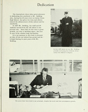 Page 7, 1964 Edition, Julian Union High School - Eagle Yearbook (Julian, CA) online yearbook collection