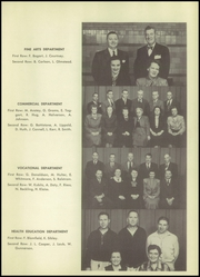 Page 9, 1951 Edition, Western High School - Beacon Yearbook (Detroit, MI) online yearbook collection