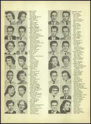 Page 10, 1955 Edition, Western High School - Beacon Yearbook (Detroit, MI) online yearbook collection