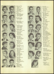 Page 11, 1955 Edition, Western High School - Beacon Yearbook (Detroit, MI) online yearbook collection