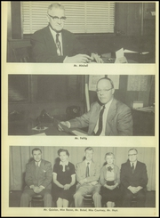 Page 6, 1955 Edition, Western High School - Beacon Yearbook (Detroit, MI) online yearbook collection