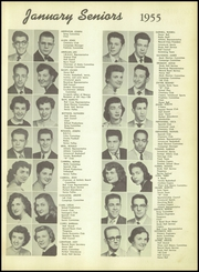 Page 9, 1955 Edition, Western High School - Beacon Yearbook (Detroit, MI) online yearbook collection