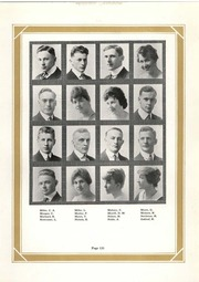 Page 145, 1919 Edition, Oregon State University - Beaver Yearbook (Corvallis, OR) online yearbook collection