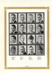 Page 148, 1919 Edition, Oregon State University - Beaver Yearbook (Corvallis, OR) online yearbook collection