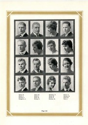Page 150, 1919 Edition, Oregon State University - Beaver Yearbook (Corvallis, OR) online yearbook collection