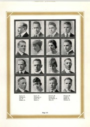 Page 151, 1919 Edition, Oregon State University - Beaver Yearbook (Corvallis, OR) online yearbook collection