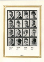 Page 152, 1919 Edition, Oregon State University - Beaver Yearbook (Corvallis, OR) online yearbook collection