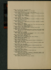 Page 12, 1922 Edition, Oregon State University - Beaver Yearbook (Corvallis, OR) online yearbook collection