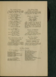 Page 15, 1922 Edition, Oregon State University - Beaver Yearbook (Corvallis, OR) online yearbook collection