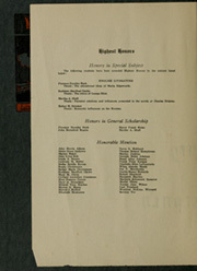 Page 4, 1922 Edition, Oregon State University - Beaver Yearbook (Corvallis, OR) online yearbook collection