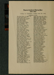 Page 6, 1922 Edition, Oregon State University - Beaver Yearbook (Corvallis, OR) online yearbook collection