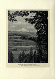 Page 12, 1923 Edition, Oregon State University - Beaver Yearbook (Corvallis, OR) online yearbook collection