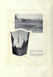 Page 12, 1925 Edition, Oregon State University - Beaver Yearbook (Corvallis, OR) online yearbook collection