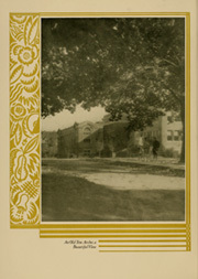 Page 14, 1929 Edition, Oregon State University - Beaver Yearbook (Corvallis, OR) online yearbook collection