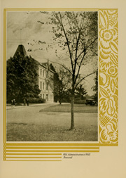 Page 17, 1929 Edition, Oregon State University - Beaver Yearbook (Corvallis, OR) online yearbook collection