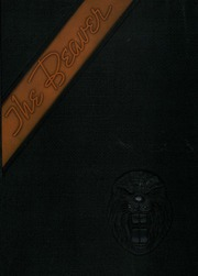 Page 1, 1935 Edition, Oregon State University - Beaver Yearbook (Corvallis, OR) online yearbook collection