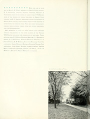 Page 14, 1936 Edition, Oregon State University - Beaver Yearbook (Corvallis, OR) online yearbook collection