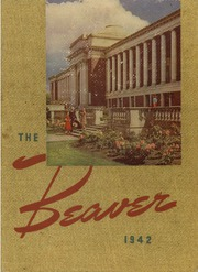 Oregon State University - Beaver Yearbook (Corvallis, OR) online yearbook collection, 1942 Edition, Page 1
