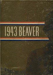 Oregon State University - Beaver Yearbook (Corvallis, OR) online yearbook collection, 1943 Edition, Page 1