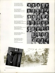 Page 109, 1943 Edition, Oregon State University - Beaver Yearbook (Corvallis, OR) online yearbook collection