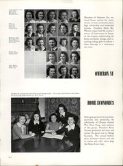Page 111, 1943 Edition, Oregon State University - Beaver Yearbook (Corvallis, OR) online yearbook collection