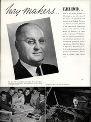 Page 112, 1943 Edition, Oregon State University - Beaver Yearbook (Corvallis, OR) online yearbook collection