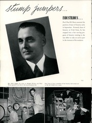 Page 126, 1943 Edition, Oregon State University - Beaver Yearbook (Corvallis, OR) online yearbook collection