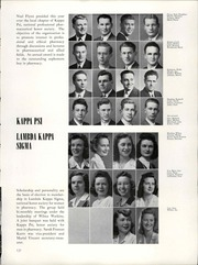 Page 135, 1943 Edition, Oregon State University - Beaver Yearbook (Corvallis, OR) online yearbook collection
