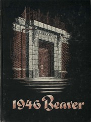Oregon State University - Beaver Yearbook (Corvallis, OR) online yearbook collection, 1946 Edition, Page 1