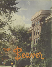 Oregon State University - Beaver Yearbook (Corvallis, OR) online yearbook collection, 1947 Edition, Page 1