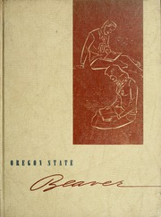 Page 1, 1948 Edition, Oregon State University - Beaver Yearbook (Corvallis, OR) online yearbook collection