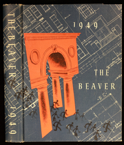 Page 1, 1949 Edition, Oregon State University - Beaver Yearbook (Corvallis, OR) online yearbook collection
