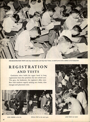 Page 14, 1949 Edition, Oregon State University - Beaver Yearbook (Corvallis, OR) online yearbook collection