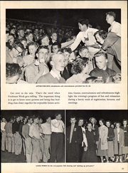 Page 15, 1949 Edition, Oregon State University - Beaver Yearbook (Corvallis, OR) online yearbook collection