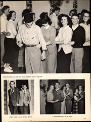 Page 17, 1949 Edition, Oregon State University - Beaver Yearbook (Corvallis, OR) online yearbook collection