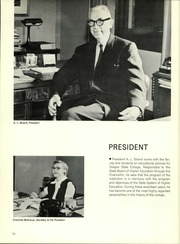 Page 14, 1959 Edition, Oregon State University - Beaver Yearbook (Corvallis, OR) online yearbook collection