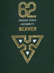 1962 Edition, Oregon State University - Beaver Yearbook (Corvallis, OR)
