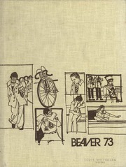 1973 Edition, Oregon State University - Beaver Yearbook (Corvallis, OR)