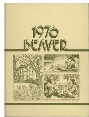 Page 1, 1976 Edition, Oregon State University - Beaver Yearbook (Corvallis, OR) online yearbook collection