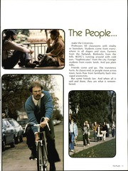 Page 15, 1976 Edition, Oregon State University - Beaver Yearbook (Corvallis, OR) online yearbook collection