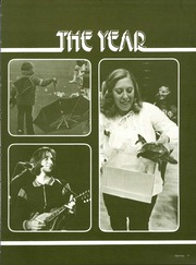 Page 17, 1976 Edition, Oregon State University - Beaver Yearbook (Corvallis, OR) online yearbook collection