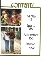 Page 7, 1976 Edition, Oregon State University - Beaver Yearbook (Corvallis, OR) online yearbook collection