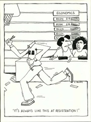 Page 14, 1977 Edition, Oregon State University - Beaver Yearbook (Corvallis, OR) online yearbook collection
