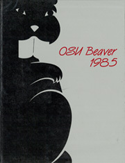 1985 Edition, Oregon State University - Beaver Yearbook (Corvallis, OR)