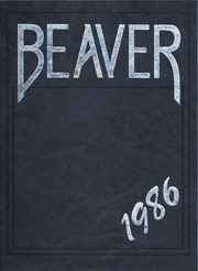 1986 Edition, Oregon State University - Beaver Yearbook (Corvallis, OR)