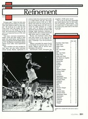 Page 255, 1989 Edition, Oregon State University - Beaver Yearbook (Corvallis, OR) online yearbook collection
