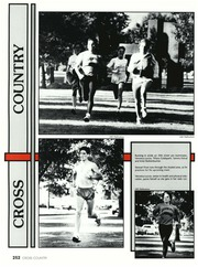 Page 256, 1989 Edition, Oregon State University - Beaver Yearbook (Corvallis, OR) online yearbook collection