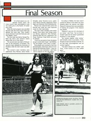 Page 257, 1989 Edition, Oregon State University - Beaver Yearbook (Corvallis, OR) online yearbook collection