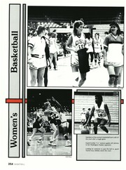 Page 258, 1989 Edition, Oregon State University - Beaver Yearbook (Corvallis, OR) online yearbook collection