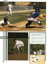 Page 266, 1989 Edition, Oregon State University - Beaver Yearbook (Corvallis, OR) online yearbook collection